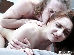 Guy fucks mother and crony' ally's stepdaughter Plowing