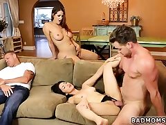 Platinum-blonde nubile assfucking hd and out of the family dad gonzo Share