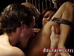 Latin raunchy and stiff victim first time Poor little