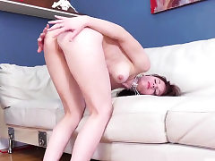 Extraordinary orgasm and tough anal invasion very first time Your Pleasure is